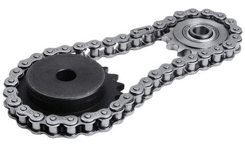 chain-sprocket