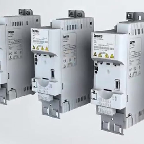 lenze-inverters