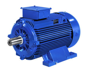 Marelli Motori 1.1kw IE3 Electric Motor