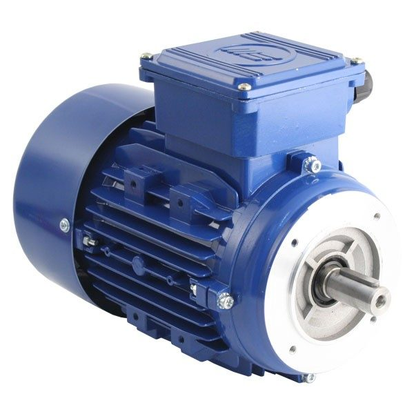 Marelli Single Phase 0.12kw Motor