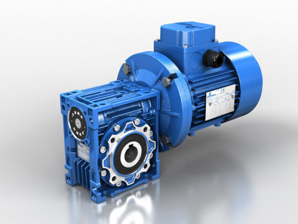 Motovario Worm Geared Motors
