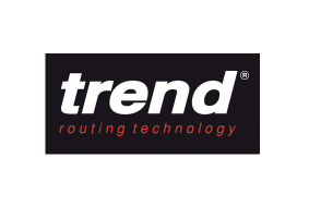 trend routing technology logo